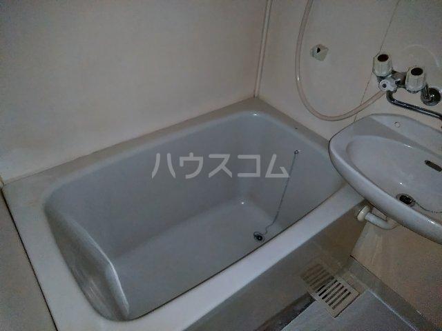アネックスB 203号室の風呂