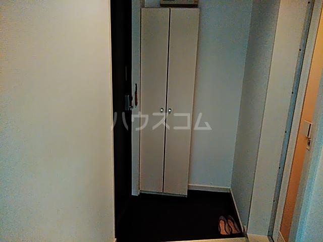 ラ・グラシューズ町南 207号室の玄関