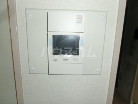 グランデール名古屋 501号室のセキュリティ