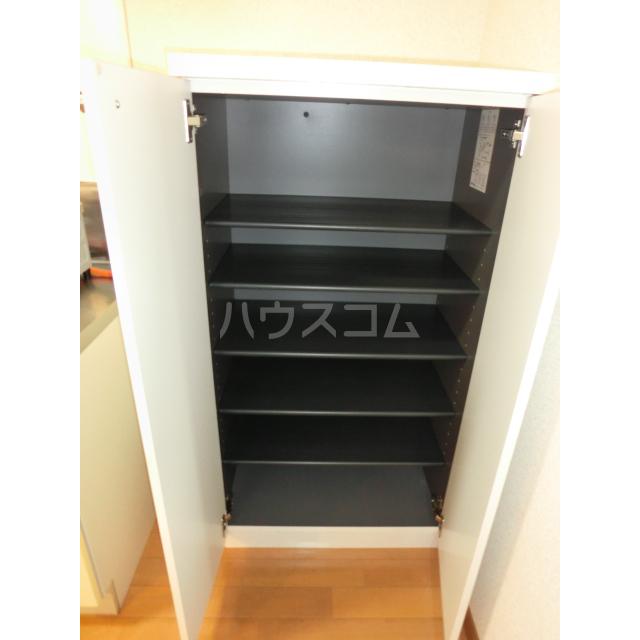 ハイツ鈴木 102号室の設備