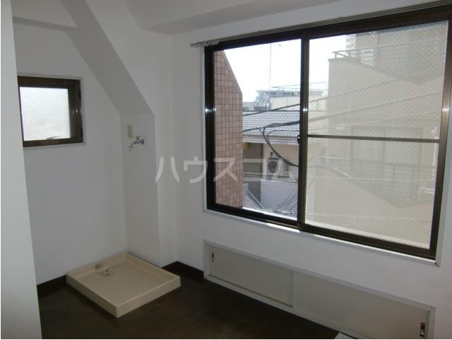 第2関根ビル 301号室の景色
