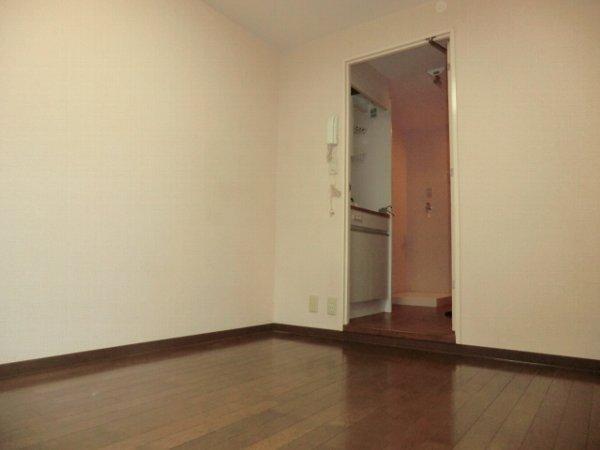 檜の森ハイツ 301号室の居室