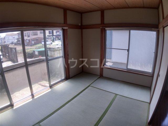斉藤ハイツ 00101号室のロビー
