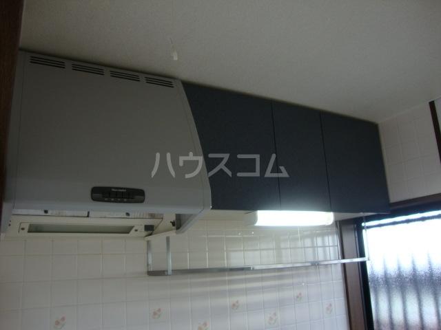 ラフィーネ中央台 201号室のその他