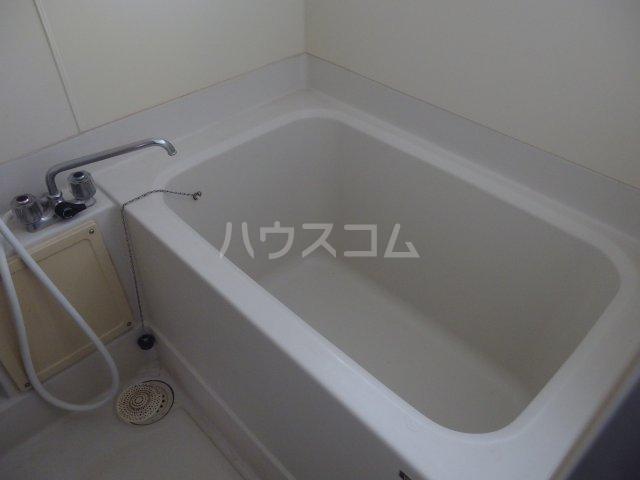 コーポ美山 103号室の風呂