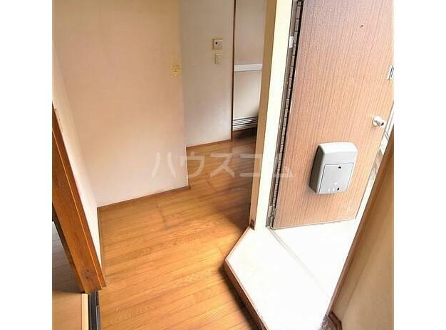 シャルマンM 102号室のその他