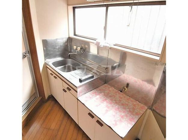シャルマンM 102号室の風呂