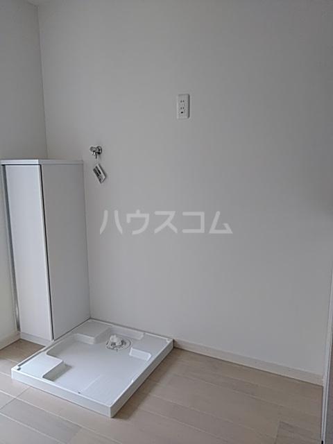 クレド橋本 302号室の設備