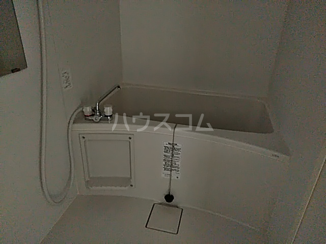 クレド橋本 302号室の風呂