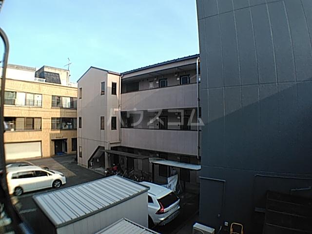 竹屋コーポ 207号室の景色