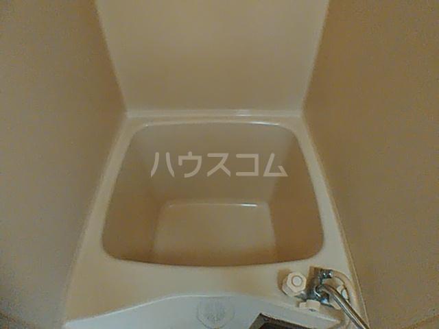 竹屋コーポ 207号室の風呂