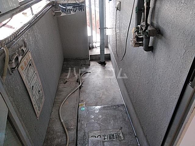 エ・スパシオ名西 405号室の設備