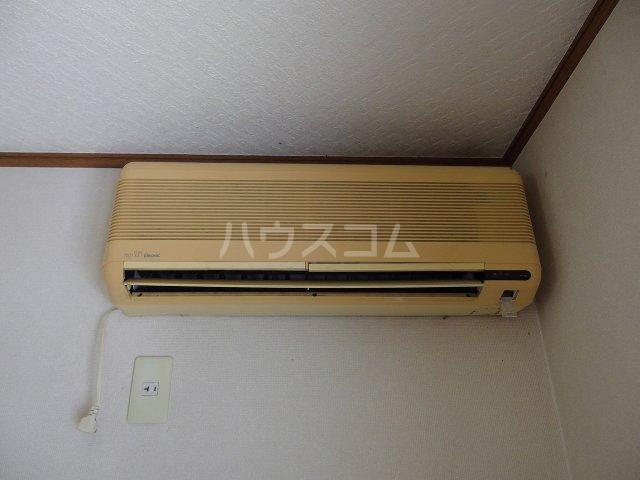 コーポナカザヤ 202号室の設備