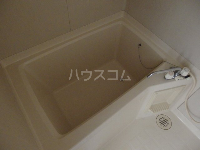 コーポナカザヤ 202号室の風呂