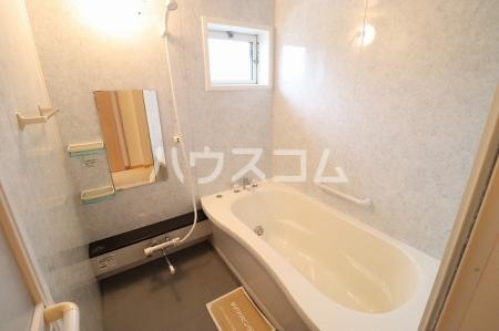 エーデルハイム 201号室の風呂