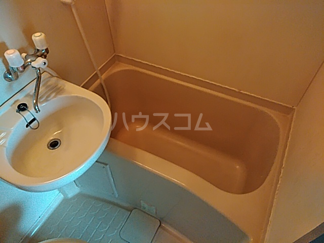 シオン八王子 905号室の風呂