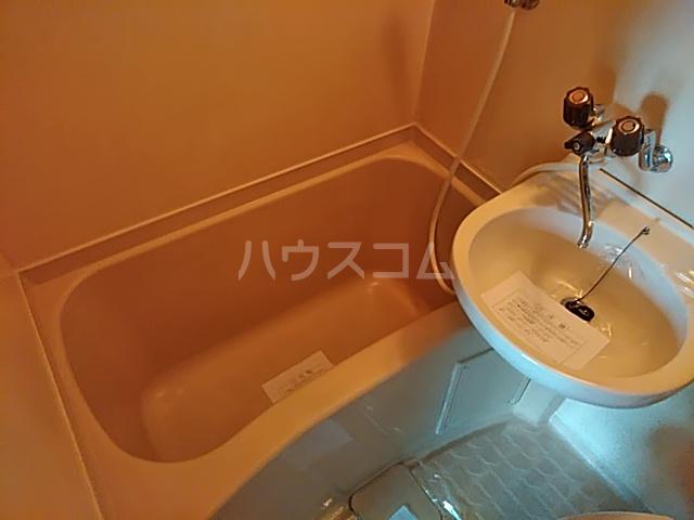 シオン八王子 901号室の風呂