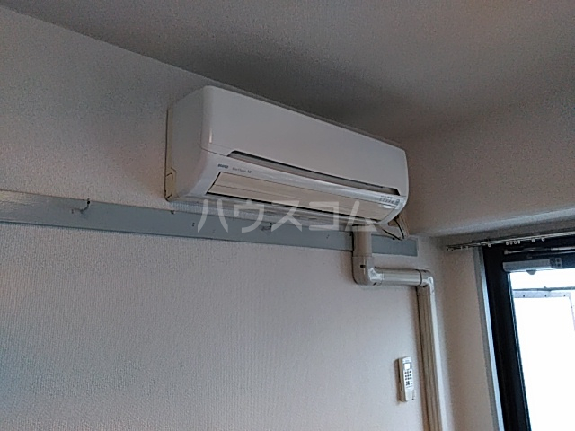 シオン八王子 801号室の設備
