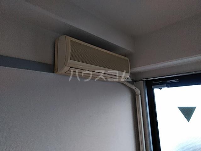 シオン八王子 502号室の設備