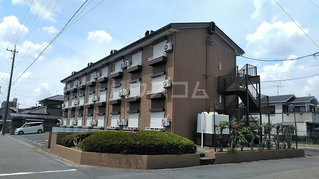 COTE D'OR 104号室の外観