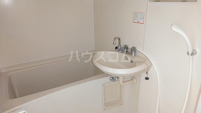 COTE D'OR 104号室の風呂