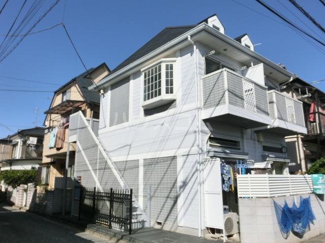 寺尾サイトーレオハウス外観写真