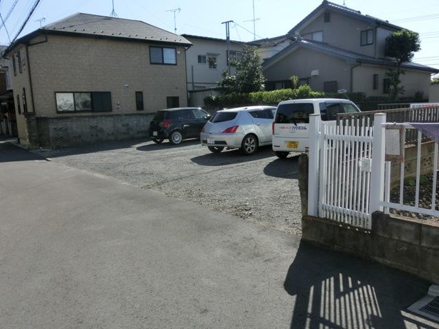 寺尾サイトーレオハウス 202号室の駐車場