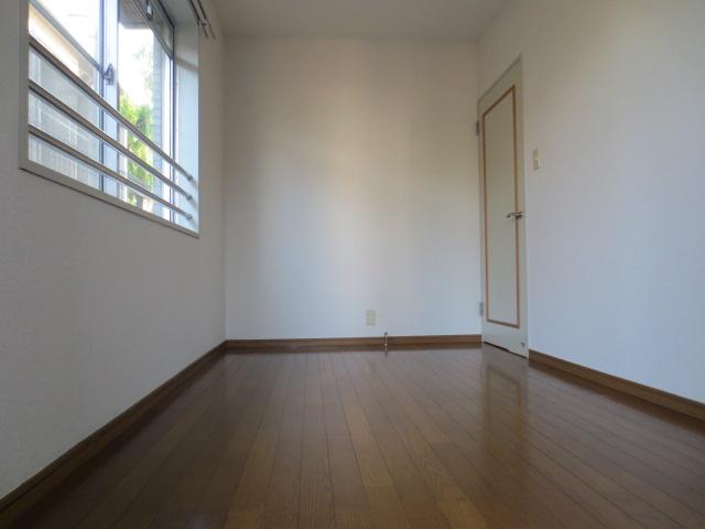 ホーフパラシオン川越 201号室のベッドルーム