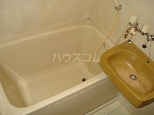 エルタウン中畑(L TOWN中畑) 00103号室の洗面所