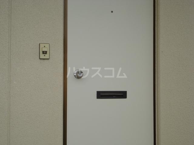 エルタウン中畑(L TOWN中畑) 00103号室のセキュリティ