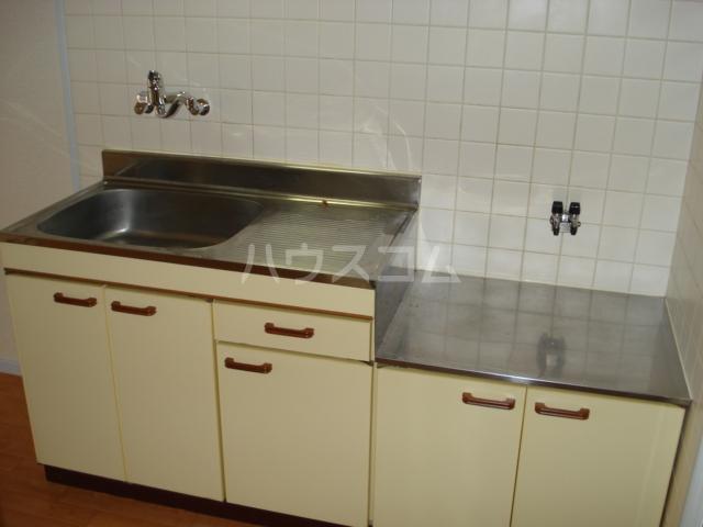 エルタウン中畑(L TOWN中畑) 00103号室のキッチン