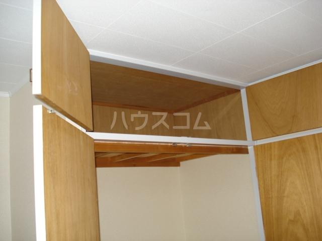 エルタウン中畑(L TOWN中畑) 00103号室の収納