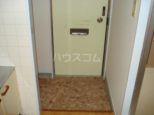 エルタウン中畑(L TOWN中畑) 00103号室の玄関