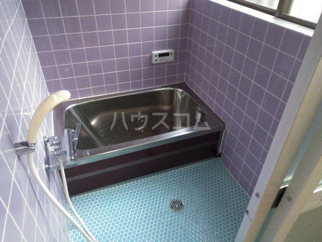 寄居町戸建の風呂