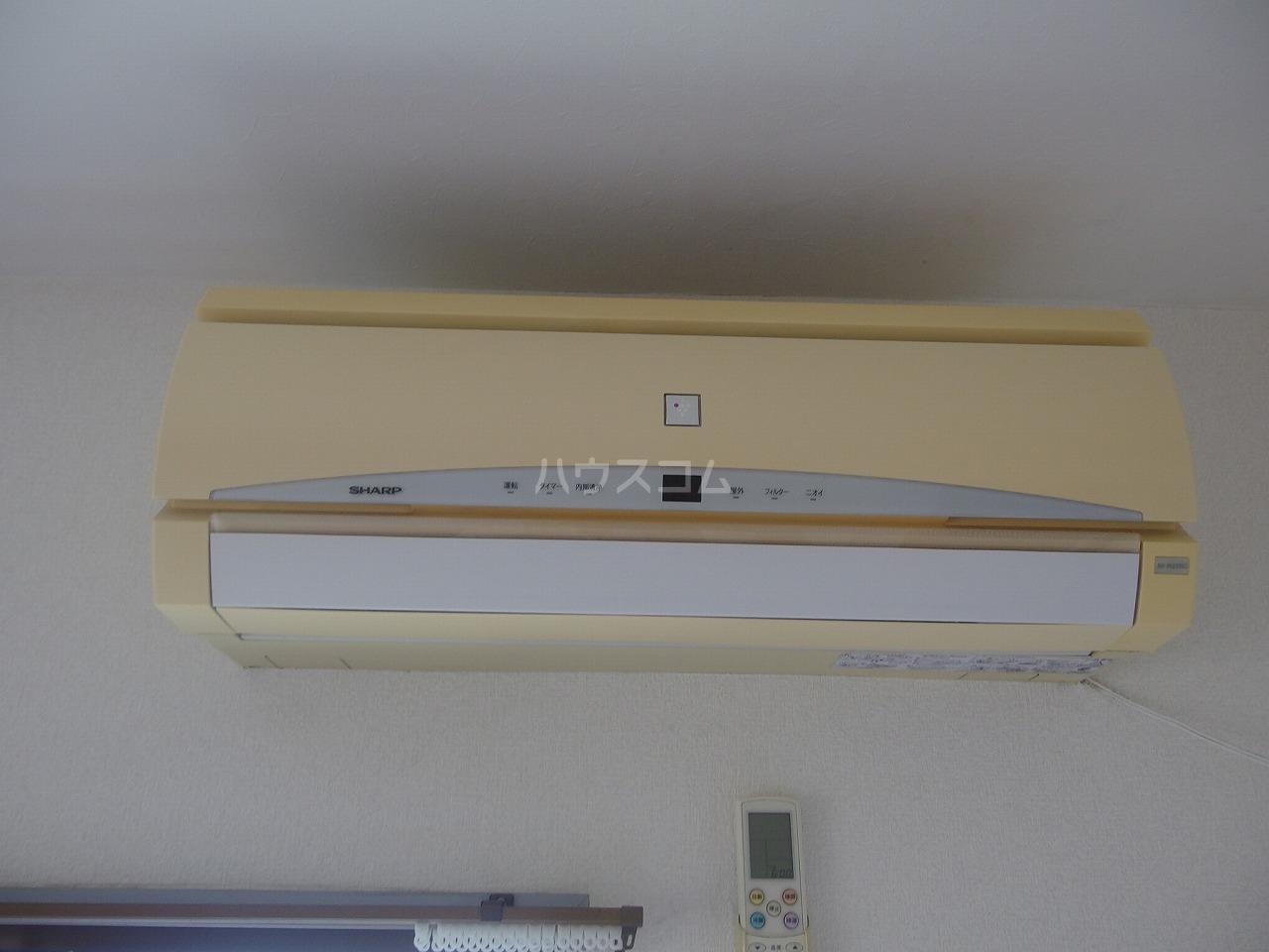 アーバンハイツ高幡 105号室の設備