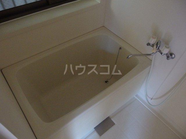アーバンハイツ高幡 105号室の風呂