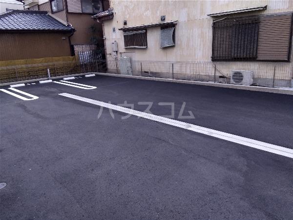 シャルムPeony 102号室のセキュリティ