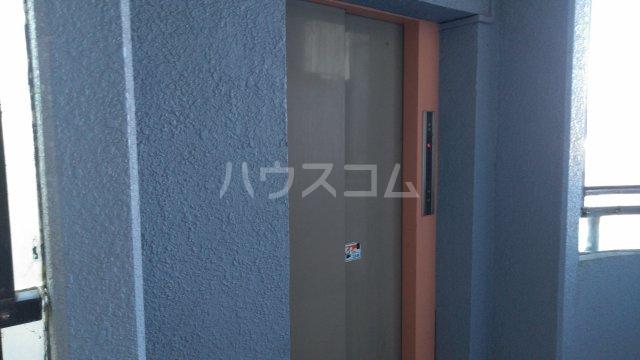 日建シェトワ-5 401号室のその他共有