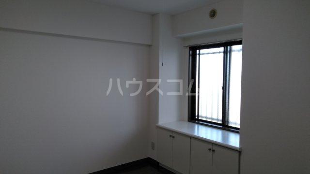 日建シェトワ-5 401号室の居室