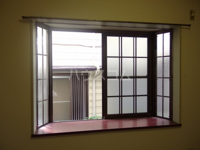 ヴィラ桜ヶ丘 106号室のその他
