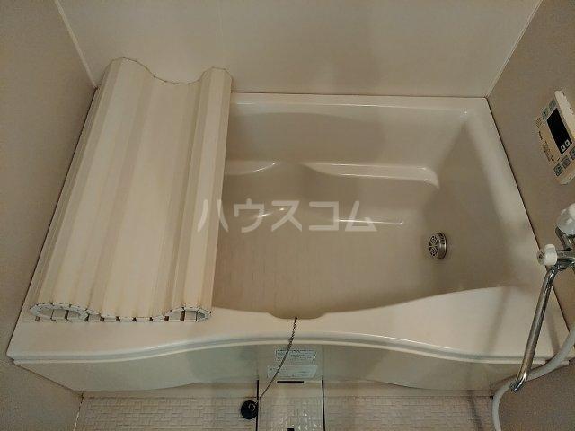 ティーダの風呂