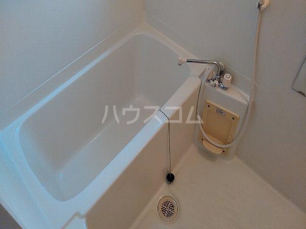 ウィンディボナール岩崎の風呂