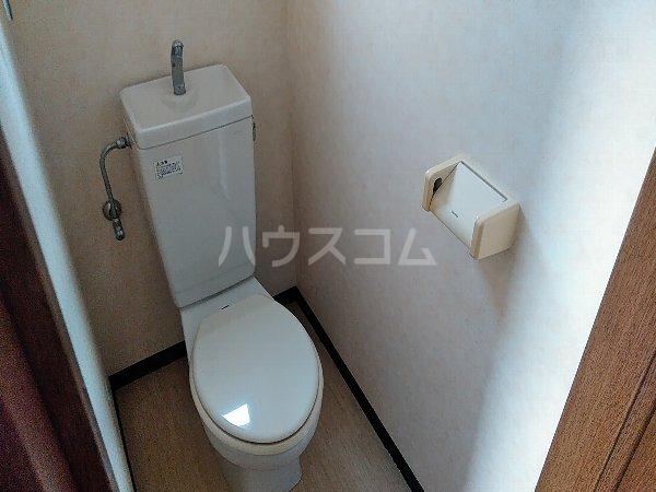 ウィンディボナール岩崎のトイレ