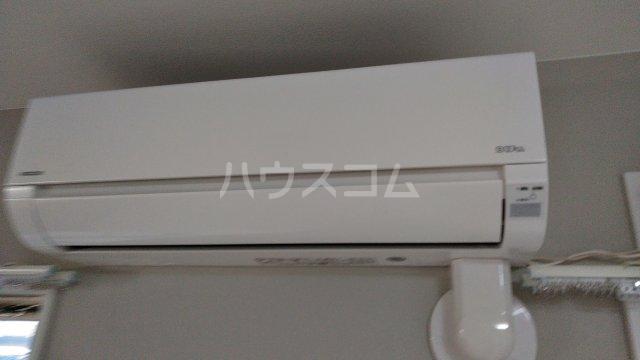 関田農住団地コーポつかさ 302号室の設備