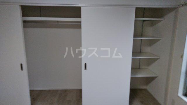 関田農住団地コーポつかさ 302号室のベッドルーム