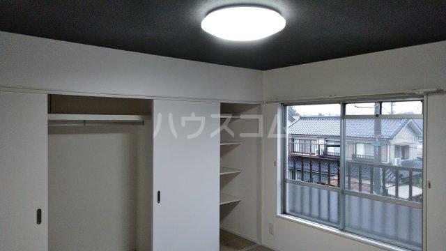 関田農住団地コーポつかさ 302号室のその他