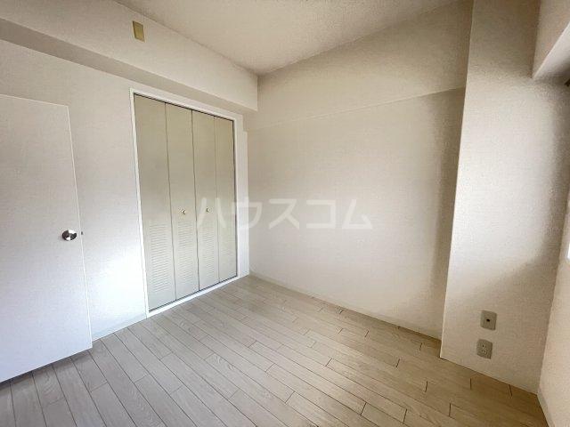 ハイライフ大曽根 203号室の玄関
