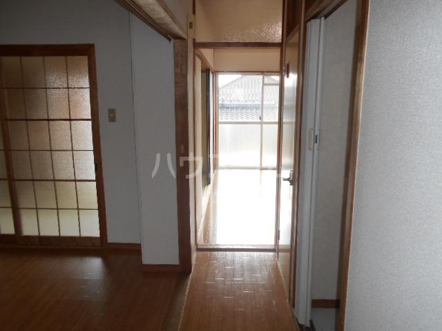 第1サンハイツ戸崎 303号室のその他