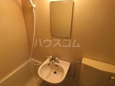 リコリスB 121号室の風呂