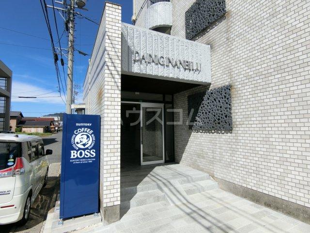 第2岐南ビル 3B号室の駐車場